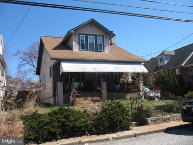 2918 Hillcrest Avenue, Baltimore, MD 21234 - #: MDBC452704