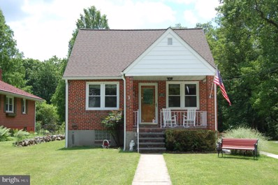 1911 Redwood Avenue, Baltimore, MD 21234 - #: MDBC452730