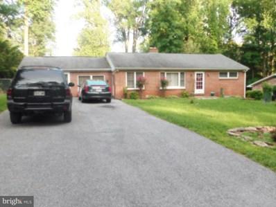 25 Cedarhill Road, Randallstown, MD 21133 - #: MDBC452766