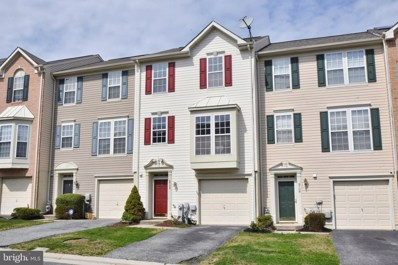 9706 Harvester Circle, Perry Hall, MD 21128 - MLS#: MDBC452768