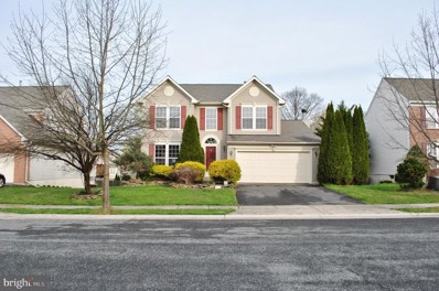 9728 Silver Farm Road, Perry Hall, MD 21128 - MLS#: MDBC452774