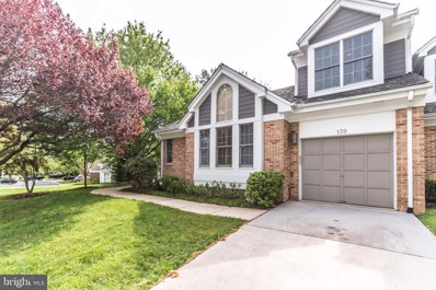 139 River Oaks Circle, Pikesville, MD 21208 - #: MDBC452800