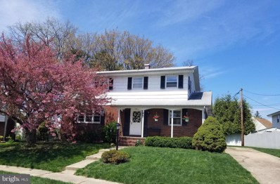 4 Overpark Court, Baltimore, MD 21234 - #: MDBC452872