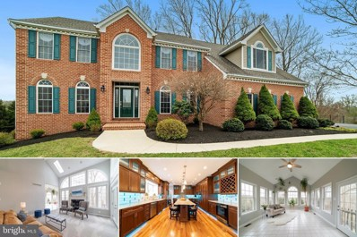 9993 Village Green Drive, Woodstock, MD 21163 - #: MDBC452876