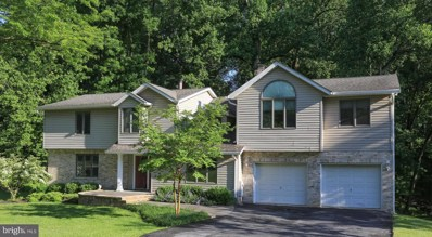 3122 Huntmaster Way, Owings Mills, MD 21117 - #: MDBC452924