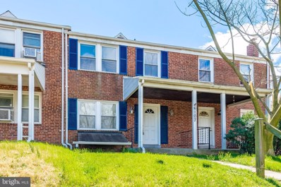 6107 Frederick Road, Baltimore, MD 21228 - #: MDBC452938