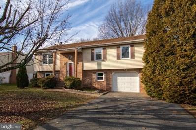 9134 Lennings Lane, Baltimore, MD 21237 - #: MDBC453032