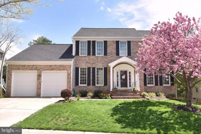 5 Hemlock Court, Cockeysville, MD 21030 - #: MDBC453046