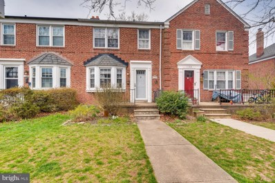 136 Regester Avenue, Baltimore, MD 21212 - MLS#: MDBC453120