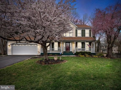 20 Apple Tree Court, Baltimore, MD 21228 - #: MDBC453142