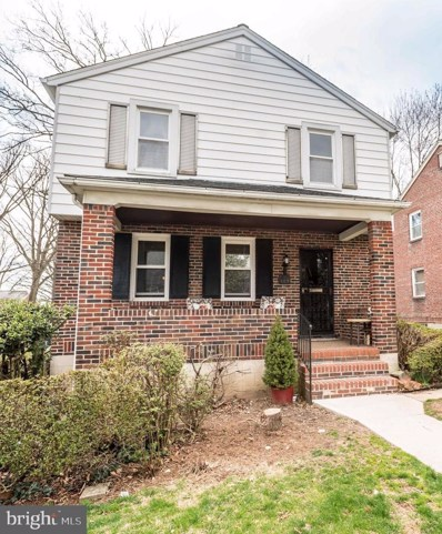 107 W Elm Avenue, Baltimore, MD 21206 - MLS#: MDBC453220