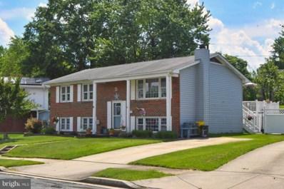 4 Weyfield Court, Baltimore, MD 21237 - #: MDBC453540