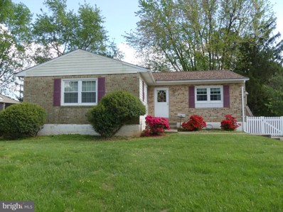 225 Bond Avenue, Reisterstown, MD 21136 - MLS#: MDBC453580