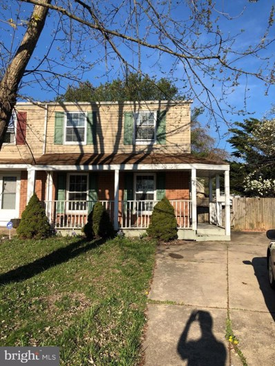 6 Hedgeford Court, Baltimore, MD 21236 - #: MDBC453630