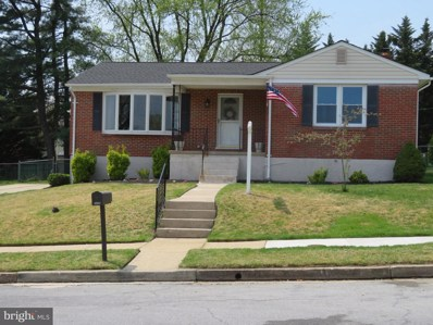 2405 Lakewood Road, Baltimore, MD 21234 - #: MDBC453678