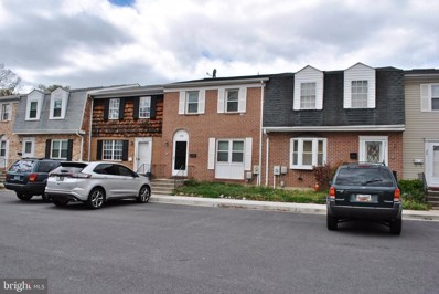 22 Tussock Court, Baltimore, MD 21220 - #: MDBC453854