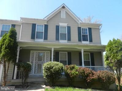 3822 Green Ash Court, Randallstown, MD 21133 - #: MDBC453902