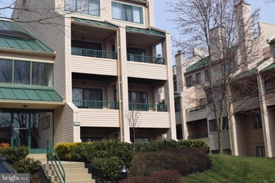 8015 Valley Manor Road UNIT 2B, Owings Mills, MD 21117 - #: MDBC454110