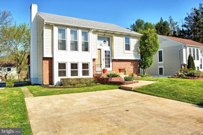 309 Timber Grove Road, Owings Mills, MD 21117 - #: MDBC454222