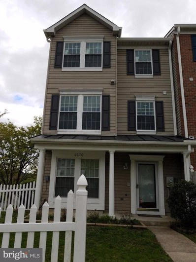 4270 Maple Path Circle UNIT 1, Baltimore, MD 21236 - #: MDBC454226