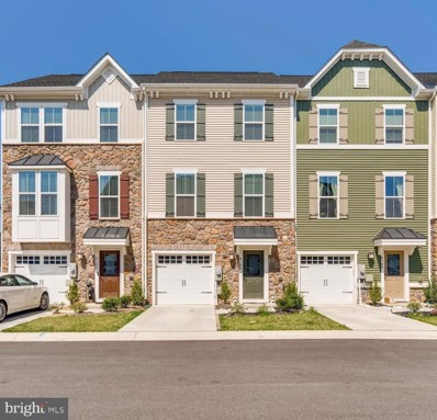 8104 Secluded Cove Lane, Baltimore, MD 21222 - #: MDBC454292