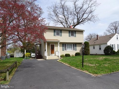 32 Oakway Road, Lutherville Timonium, MD 21093 - #: MDBC454322