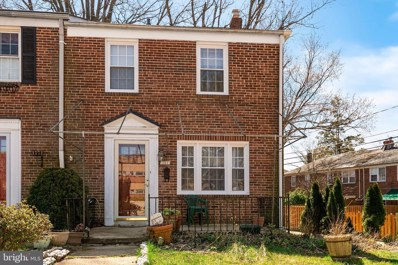 151 Dumbarton Road, Baltimore, MD 21212 - MLS#: MDBC454402