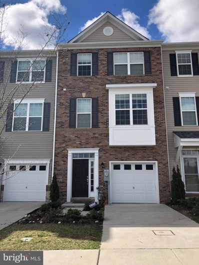 9507 John Locke Way, Owings Mills, MD 21117 - #: MDBC454436