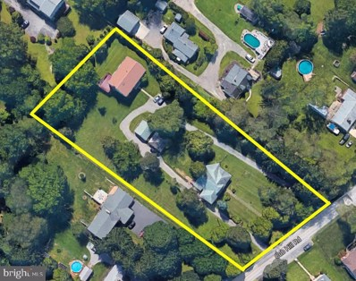 2903 Cub Hill Road, Baltimore, MD 21234 - MLS#: MDBC454476