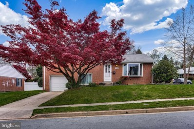 1908 Clifden Road, Baltimore, MD 21228 - #: MDBC454486