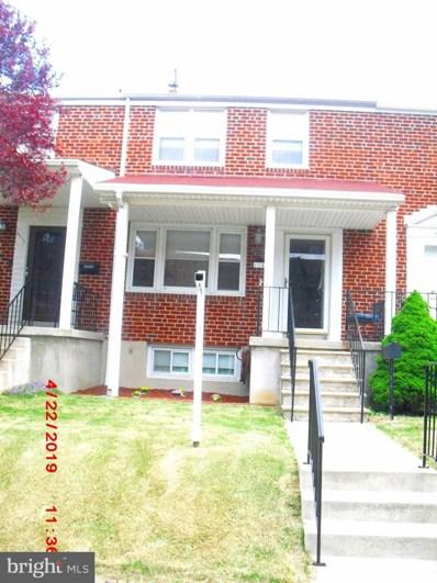4914 Gateway Terrace, Baltimore, MD 21227 - #: MDBC454514