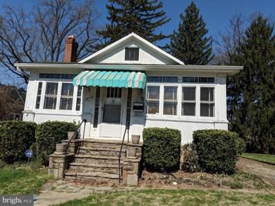 3610 Patterson Avenue, Baltimore, MD 21207 - #: MDBC454548