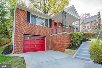 6005 Gwynn Oak Avenue, Baltimore, MD 21207 - #: MDBC454632