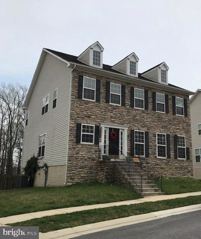309 Reserve Court, Catonsville, MD 21228 - #: MDBC454674