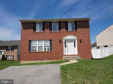 1105 Rosanda Court, Baltimore, MD 21220 - #: MDBC454726