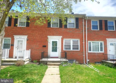 8429 Harris Avenue, Parkville, MD 21234 - #: MDBC454740