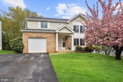 10 White Willow Court, Owings Mills, MD 21117 - #: MDBC454746