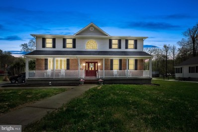 2229 Holly Neck Road, Baltimore, MD 21221 - #: MDBC454800
