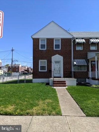 6859 Boston Avenue, Baltimore, MD 21222 - #: MDBC454842