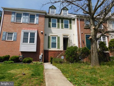 2402 Potterfield Road, Baltimore, MD 21244 - #: MDBC454874