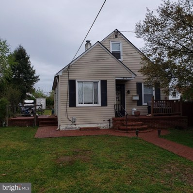 1415 Stengel Avenue, Baltimore, MD 21222 - #: MDBC454892