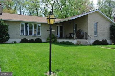 4405 Camellia Road, Baltimore, MD 21236 - #: MDBC454910