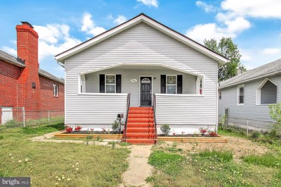 6930 Sollers Point Road, Baltimore, MD 21222 - #: MDBC454920