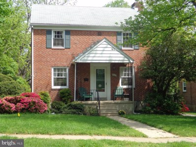 518 Holden Road, Baltimore, MD 21286 - #: MDBC454944