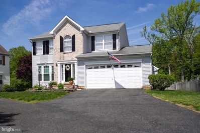 8 Kahl Manor Court, Perry Hall, MD 21128 - #: MDBC454992