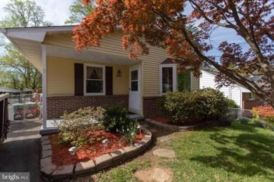 1735 Wentworth Avenue, Baltimore, MD 21234 - #: MDBC455022