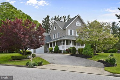 5 Holly Court, Owings Mills, MD 21117 - #: MDBC455058
