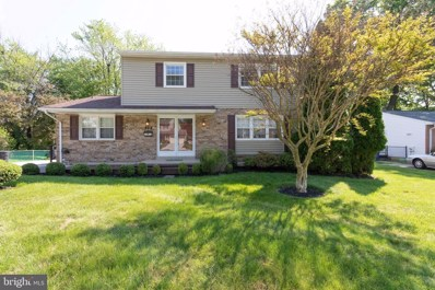 513 Glen Granite Road, Reisterstown, MD 21136 - MLS#: MDBC455060