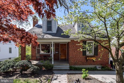 3217 Putty Hill Avenue, Baltimore, MD 21234 - #: MDBC455100