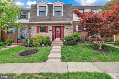 36 Theo Lane, Baltimore, MD 21204 - #: MDBC455146
